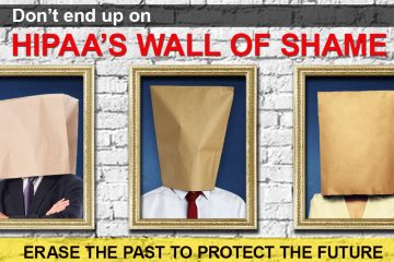 HIPAA wall of shame